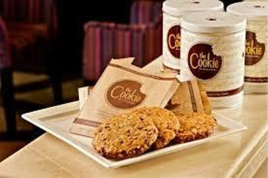 Doubletree Suites by Hilton Hotel Anaheim Resort - Convention  Center: Warm Doubletree Chocolate Chip Cookies Await