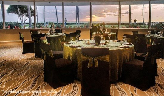 The Naples Beach Hotel & Golf Club: Everglades Ballroom