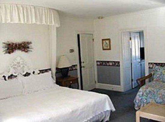 綠門鄉村旅館照片