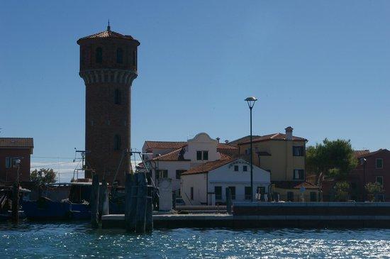 Il Bragozzo Local Boats Tours: pellestrina