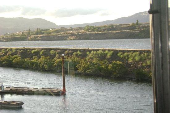 The Dalles: Dalles marina