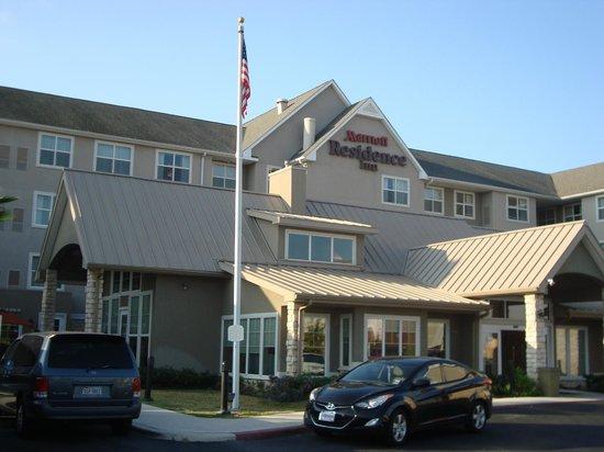Residence Inn San Antonio SeaWorld®/Lackland: Outside