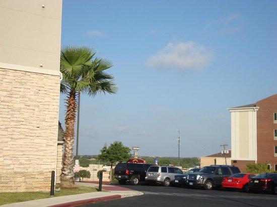 Residence Inn San Antonio SeaWorld®/Lackland : Front