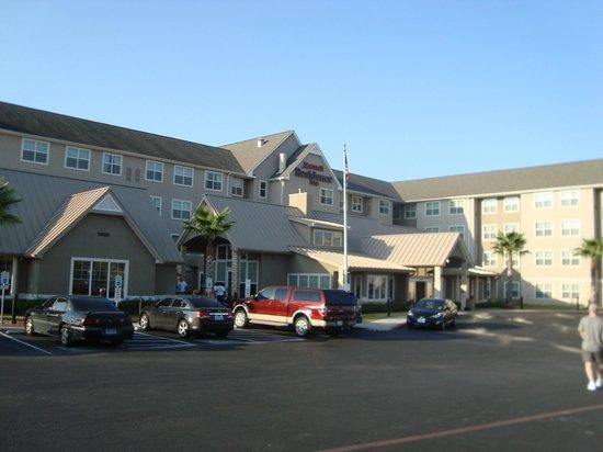 Residence Inn San Antonio SeaWorld®/Lackland: Grounds