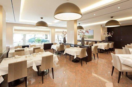 Hotel Preysing: Restaurant