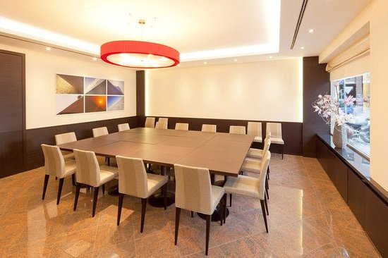 Hotel Preysing: Meeting Room