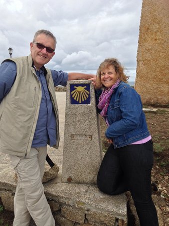 Spanish Adventures - Day Tours : Muxia the end of the Camino