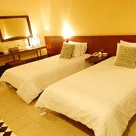Baboona BeachFront Living : Room