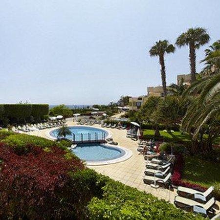 Suite Hotel Eden Mar: Foto Outdoor Pool