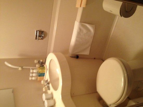 Tokino Yu : Our  bathroom