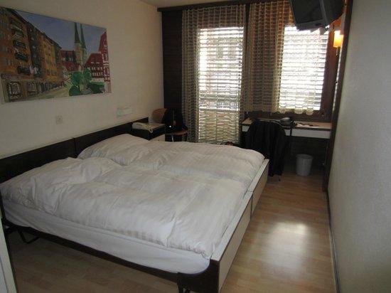 Weinhof Hotel Restaurant: Room 109