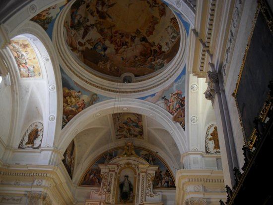 Royal Carthusian Monastery (Real Cartuja) : 6