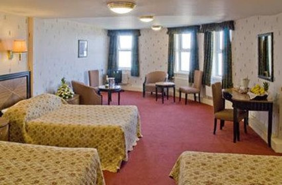 Cheap Hotels Blackpool Family Rooms