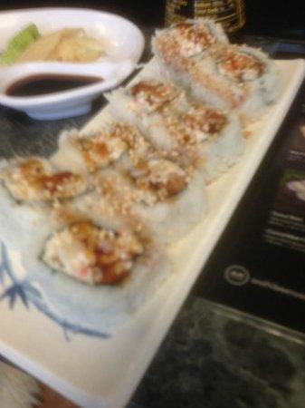 Sushi Ring