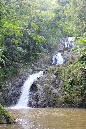 Argyle Waterfall: Argyle Falls