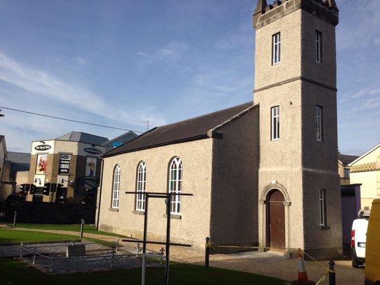 Church Restaurant Mullingar: Great food and great staff