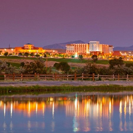 Isleta Resort & Casino : Exterior photo