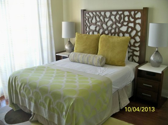 Emerald Grande at HarborWalk Village: 2nd bedroom