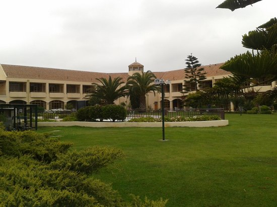 Centro Turístico Caja Los Andes La Serena