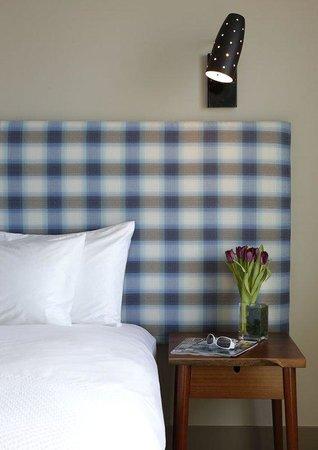 Shorebreak Hotel, a Kimpton Hotel: Guestroom