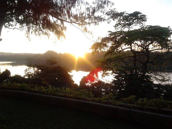 The Hub Vanuatu: Sunrise
