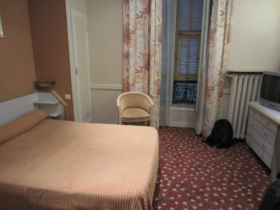 Hotel Busby : Room