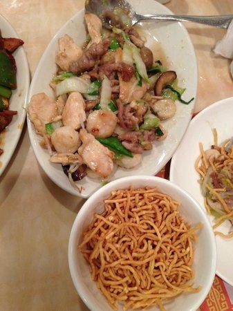 Hong Kong Chop Suey