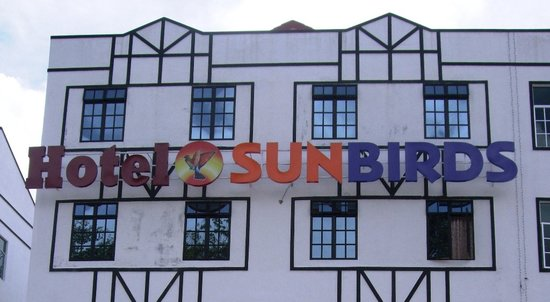 Hotel Sunbirds: getlstd_property_photo