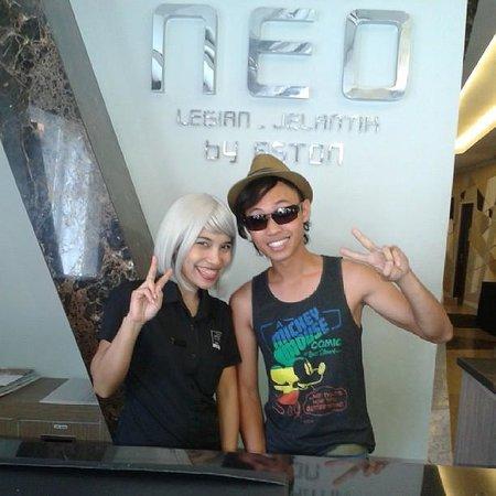 Hotel Neo Kuta Jelantik: neo legian jelantik cosplay