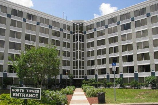 Park Inn By Radisson Resort and Conference Center Orlando: Exterior