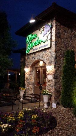 Olive Garden Columbus 1250 Polaris Pkwy Menu Prices Restaurant Reviews Tripadvisor