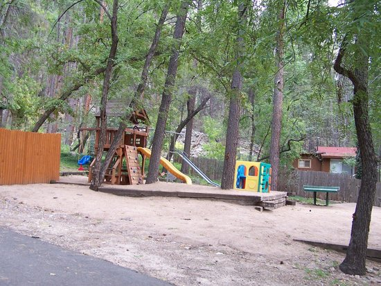 Playground Picture Of The Butterfly Garden Inn Sedona
