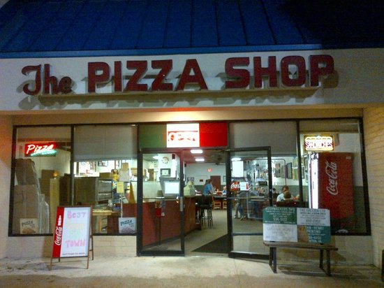 Pizza Shop Yorktown Restaurant Reviews Phone Number