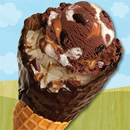 Ben & Jerry's: store image