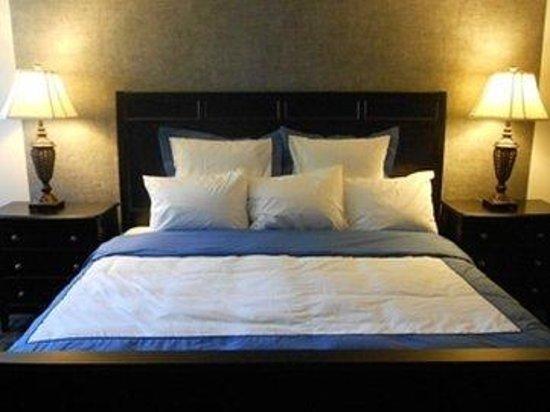 Cape Shore Inn: Deluxe King