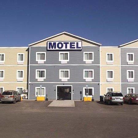Mobile Motel