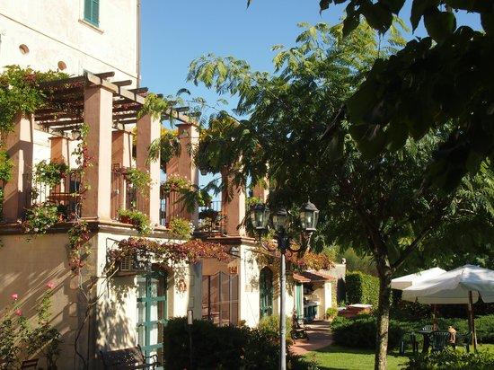 Domus Volumnia Residence: Domus Volumnia Villa