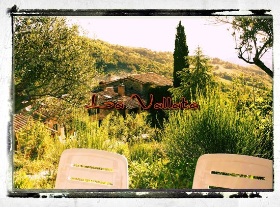 Holiday Farm La Vallata Image