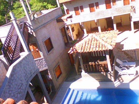 Hostal Casa de Las Gargolas: ¡Hermoso lugar!