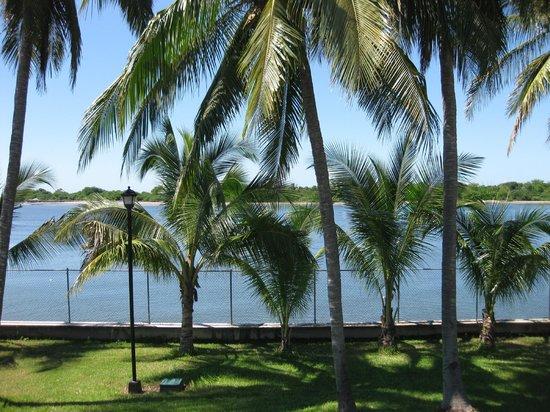 Marina San Blas: From our balcony