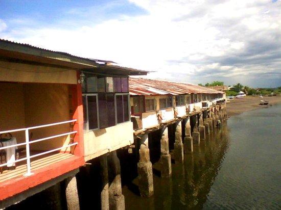 San Lorenzo, هندوراس: ¡Muy acogedor!