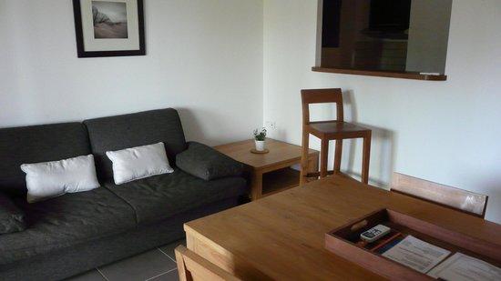 Kalliste Hotel Residence: appartement