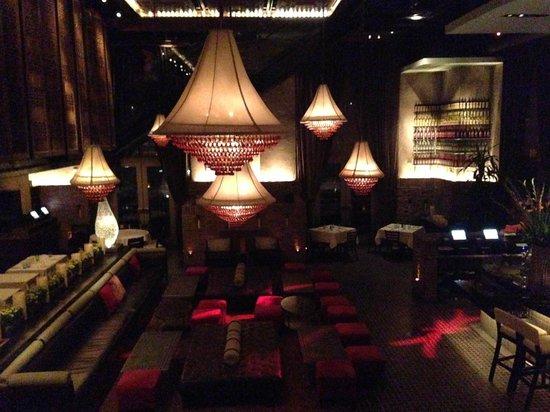 LAVO Nightclub: lavo restaurant