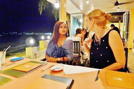 Ocean 11: Womens business