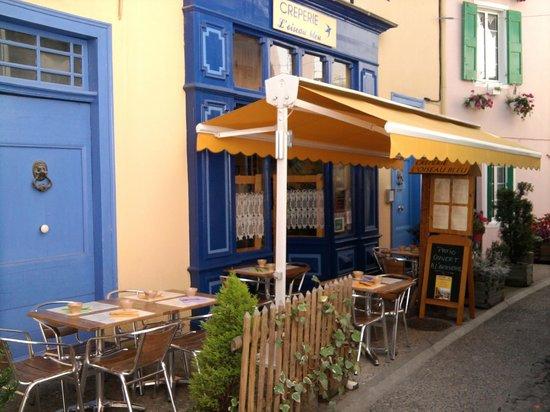 L\'Oiseau Bleu, Ax-les-Thermes - Restaurant Reviews, Phone Number ...
