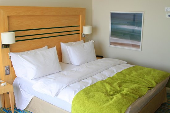 Radisson Hotel Kaliningrad: Standard Guest Room