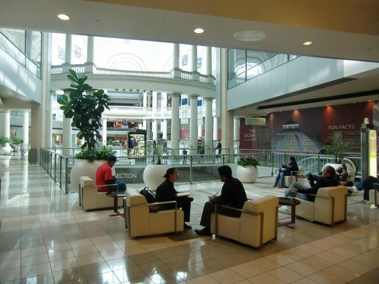 Westfield San Francisco Centre : Westfield S.F.centre