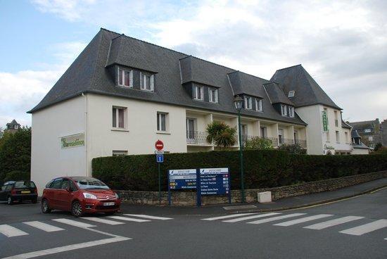 Hôtel La Résidence des Artistes : La Residence
