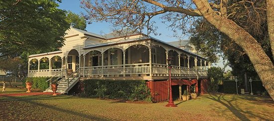 Wiss House Bed and Breakfast: Wiss house becons, we will be back!