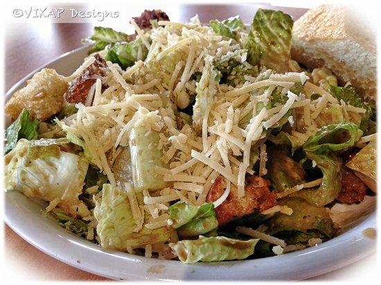 The Bistro Salad